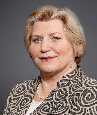 Sozialministerin Cornelia Rundt Foto: © Pressefoto Ministerium