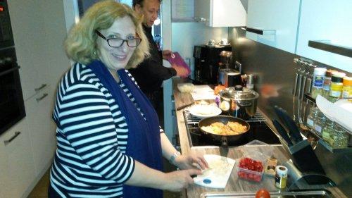 Dr. Daniela De Ridder zur Versorgungssicherheit in der Corona-Krise