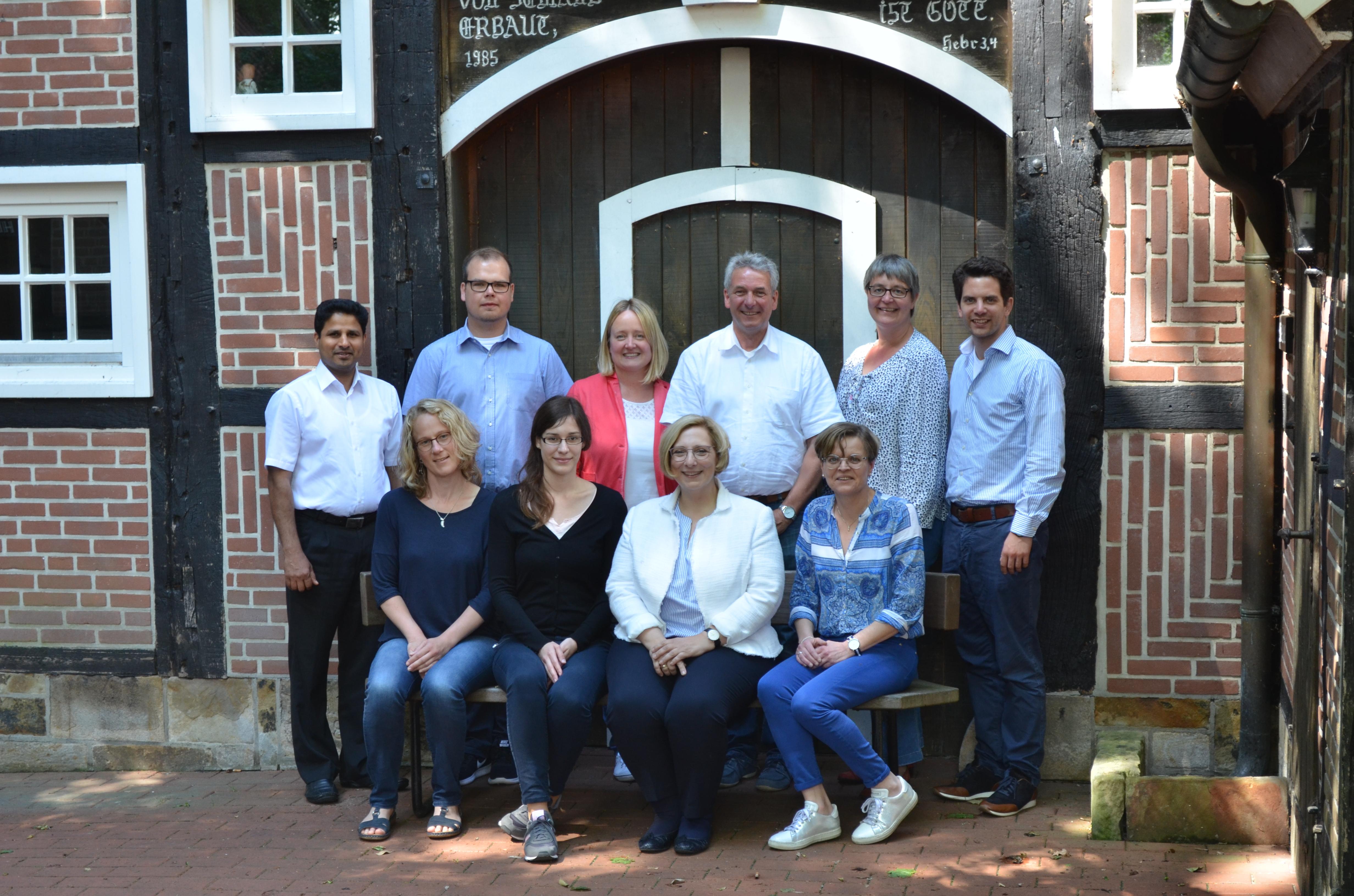 Dr. Daniela De Ridder zu Gast im Ludwig-Windthorst-Haus in Lingen