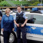 Kai Uwe Chriske, Dr. Daniela De Ridder und Bastian Miesch (v.l.n.r.)