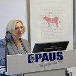 Dr. Daniela De Ridder zur Zukunft der beruflichen Bildung