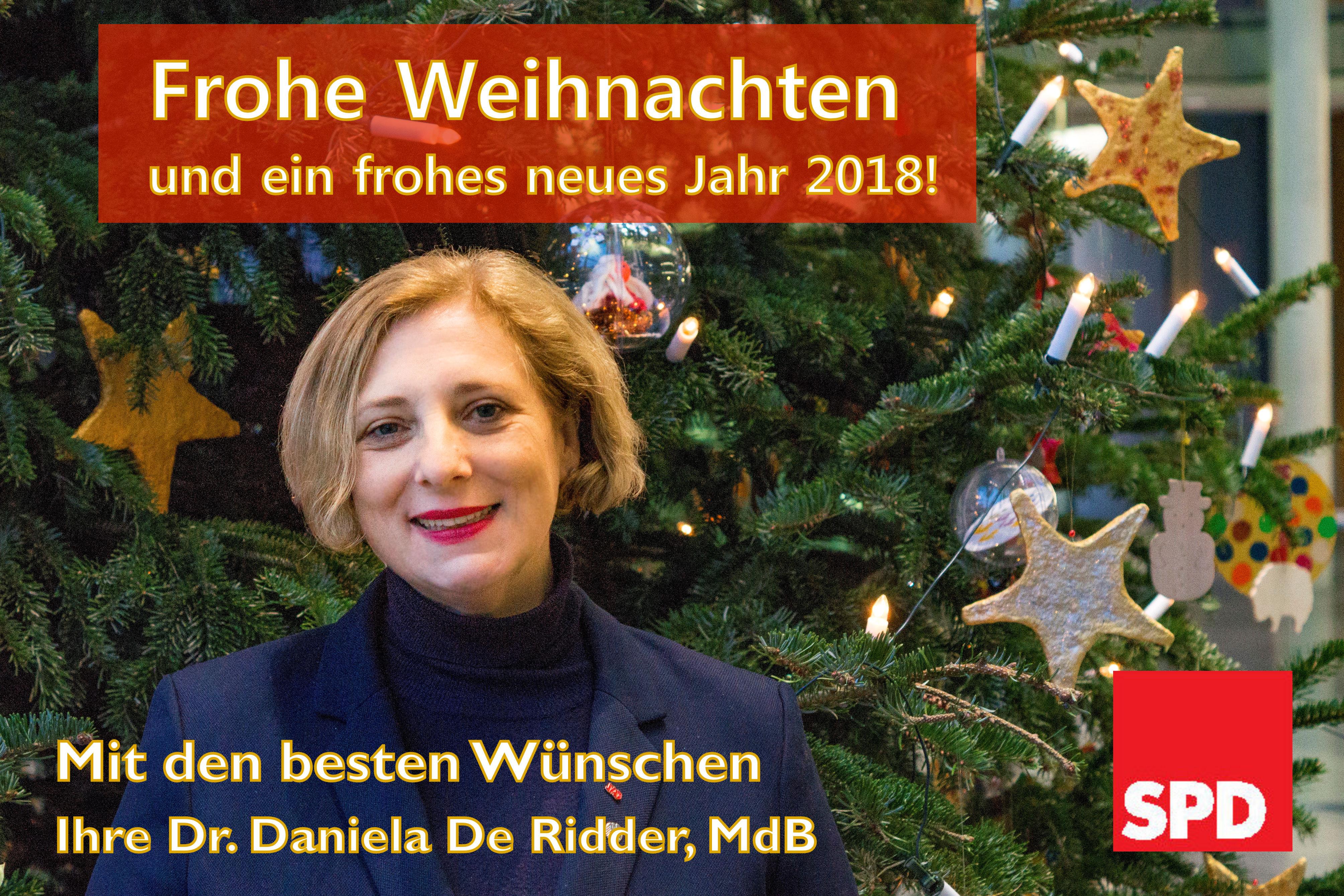 Weihnachtskartenmotiv Endversion