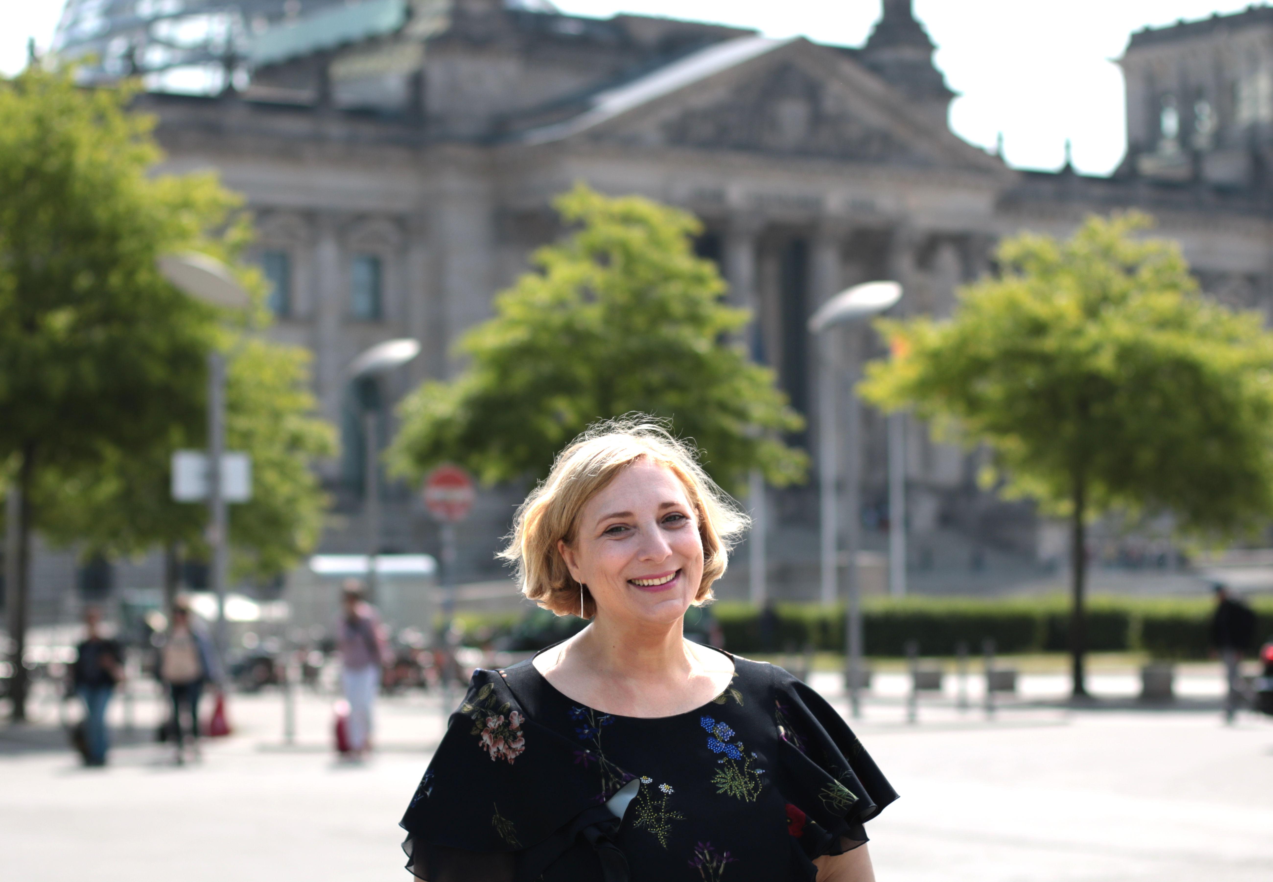 Dr. Daniela De Ridder ruft auf zur Teilnahme am Dieter Baacke Sonderpreis 2018