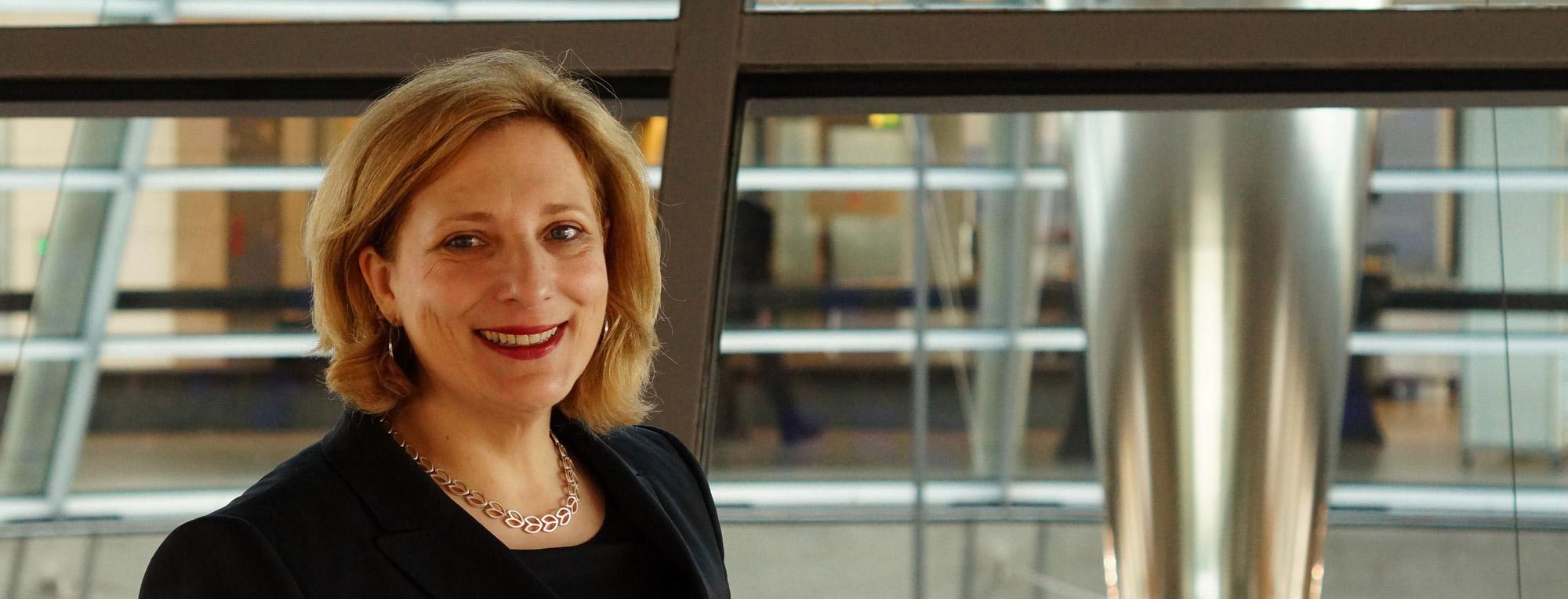 Daniela De Ridder